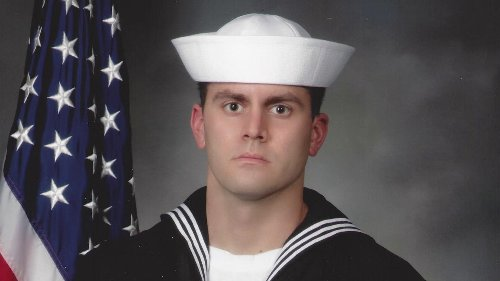 Navy airman dies after training exercise at NAS Pensacola