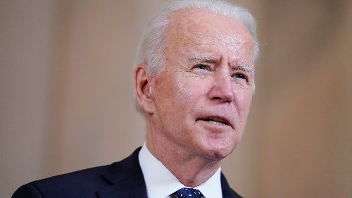 'It can't stop here': Biden, after Chauvin verdict, calls for passage of George Floyd bill