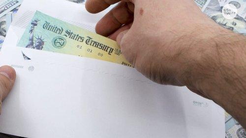 Major business group calls for ending $300 federal bonus in unemployment checks, blaming it for weak April job gains