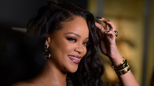 Rihanna officially becomes a billionaire: Forbes names her the 'richest female musician'