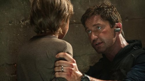 Gerard Butler sues over 'Olympus Has Fallen' profits, claims he is owed $10 million: Reports