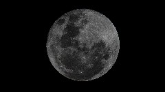 Discover lunar moon