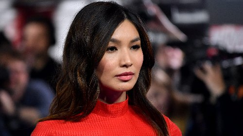 Gemma Chan calls out British newspaper for making light of Prince Philip's 'casual racism'