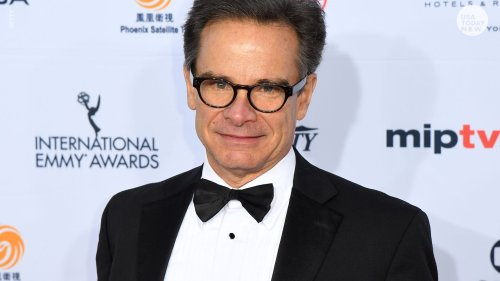 Emmy-winning 'Bosom Buddies' actor Peter Scolari dies at 66