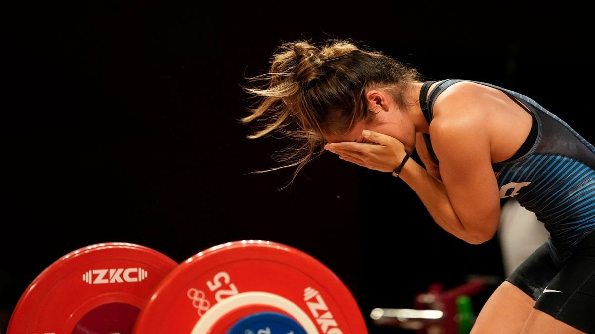 Tokyo Olympics: Disappointing start for Team USA, which still seeks first medal