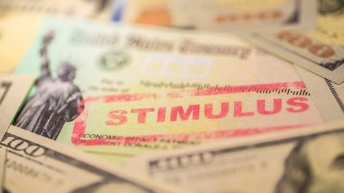 Could rising jobless claims make the case for a fourth round of stimulus checks?