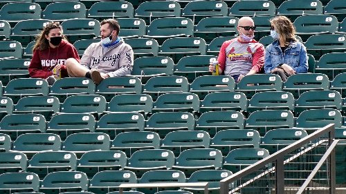 Will MLB fans be allowed at home games? A team-by-team look at 2021 plans