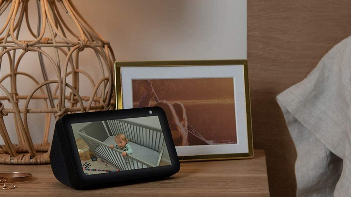 You can get the Echo Show 5 at a great low price ahead of Prime Day 2021