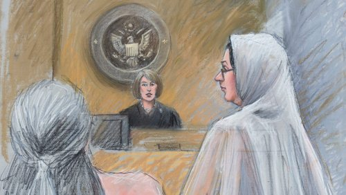 Michigan doctor in female genital mutilation case part of secret network who cut girls, feds say