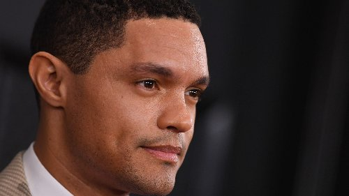 'The most uncomfortable talk': Trevor Noah discusses lessons Black families teach about police