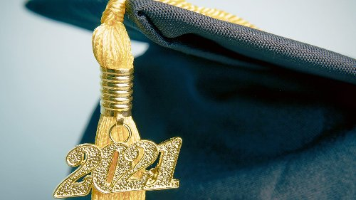 Congratulations, graduates. Now get ready to start your real world financial education