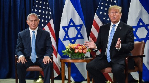 Biden has yet to reverse many of Trump's pro-Israel policies he labeled 'destructive'