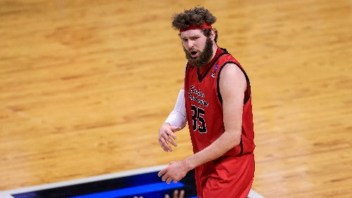 Eastern Washington men's basketball star Tanner Groves transferring to Oklahoma