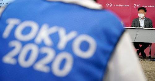 Japan extends COVID state of emergency raising more questions about Summer Olympics' future