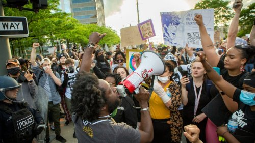 Exclusive poll finds Detroit residents far more worried about public safety than police reform
