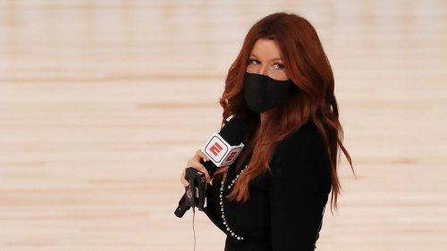 Report: ESPN removes Rachel Nichols from all NBA programming in fallout over Maria Taylor spat