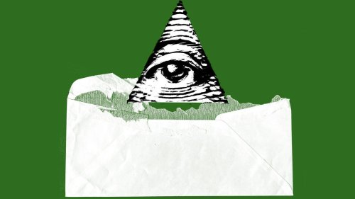 Public Transparency cover image