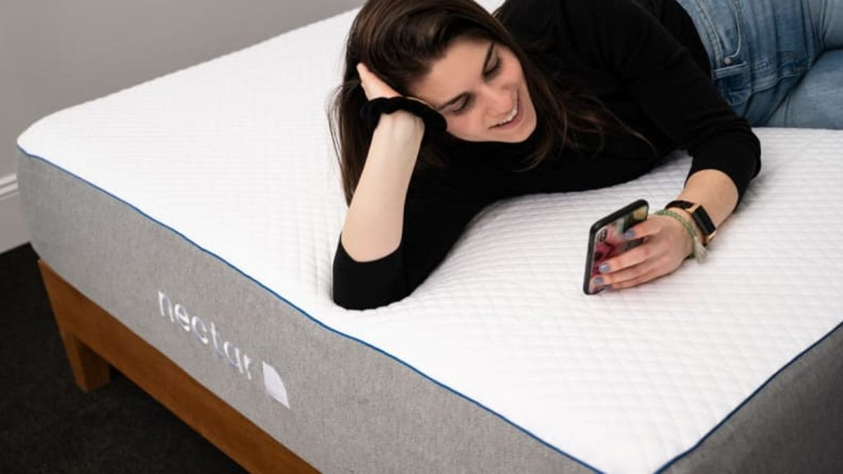 You can get up to $400 of free bedding when you buy a Nectar mattress for Prime Day 2021