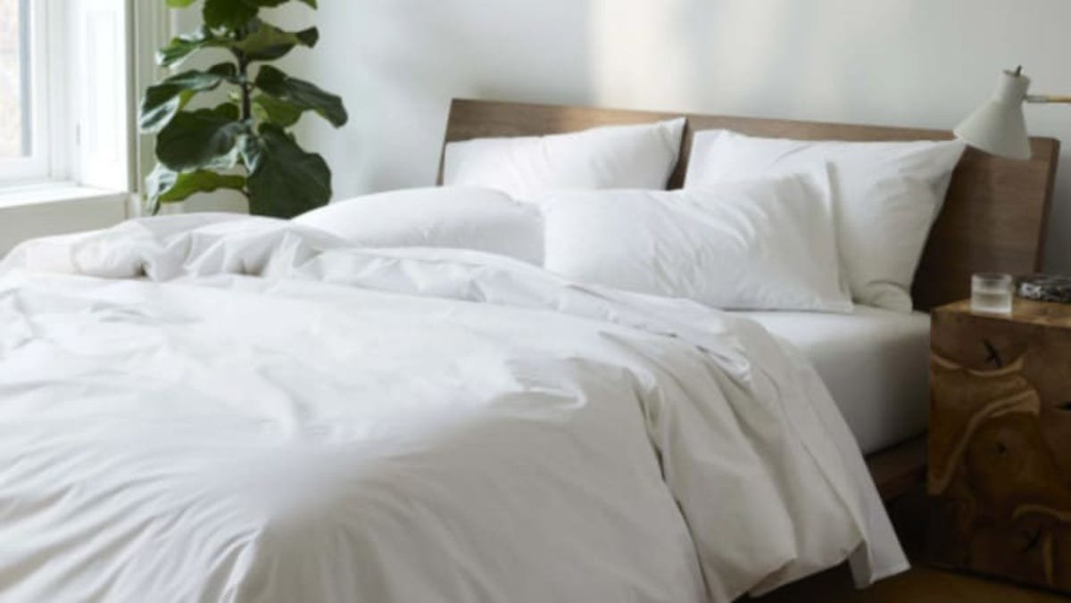 These Brooklinen sheets are the best money can buy—and on sale for Prime Day 2021