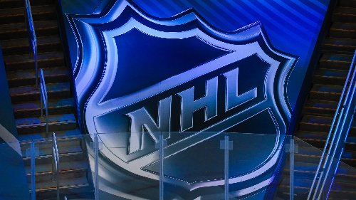 NHL first-round playoff schedule released; quest for Stanley Cup starts Saturday