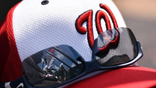 Five Nationals players will miss opening day after a COVID-19 positive