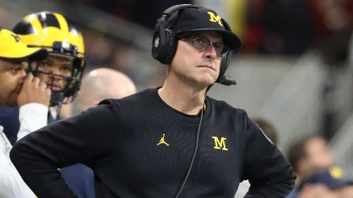 Losing recruit shows how far Michigan football is behind Ohio State