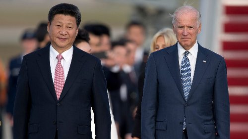 China represents 'unparalleled,' 'severe' threat, US intelligence officials warn