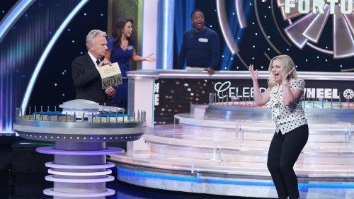 Melissa Joan Hart is magical first $1 million winner on 'Celebrity Wheel of Fortune'