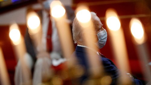 US Catholics need a crash course in Church teaching on Communion. Biden gave an opening.