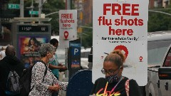 Discover the flu shot