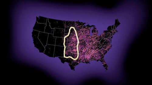 'Tornado Alley' is expanding: Southern states see more twisters now than ever before