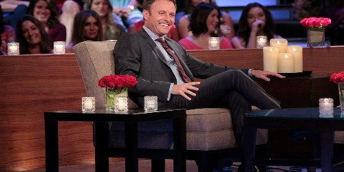 Chris Harrison, host of the 'Bachelor' franchise, exits after racism controversy