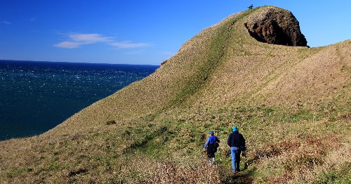 New plan includes 50 recommendations to improve hiking in Lincoln City, Thumb, Cascade Head