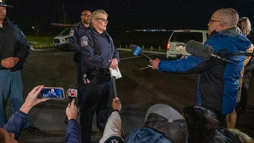 What we know about the Indianapolis shooting: 8 dead at FedEx facility; suspected gunman dead