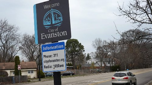 Here's why Evanston, Ill.'s reparations aren't reparations