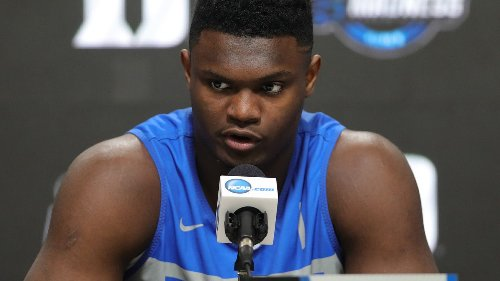 Ex-rep says Adidas gave airfare, gifts to ex-Duke star Zion Williamson's family and others