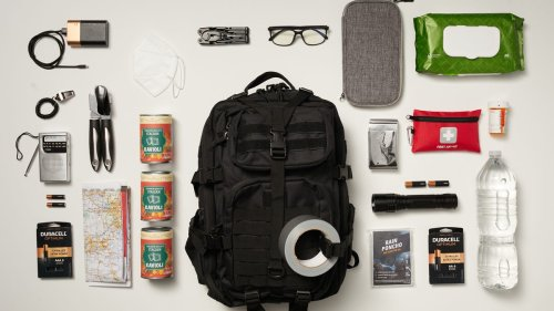 What to bring with you if you need to evacuate your home