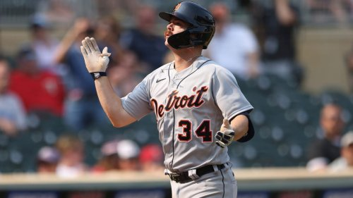 Detroit Tigers drop first half finale in a 12-9 heartbreaking loss to the Minnesota Twins