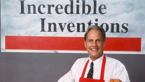 Ron Popeil, infomercial icon known for 'But wait! There's more' catchphrase, dead at 86