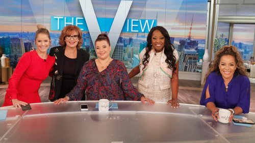 'The View' live COVID reveal of co-hosts is latest example of media elites thinking rules don't apply
