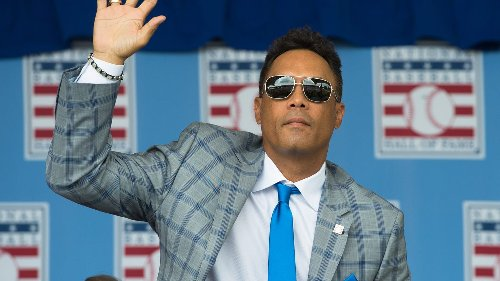 Hall of Famer Roberto Alomar terminated by MLB, put on ineligible list after sexual misconduct investigation