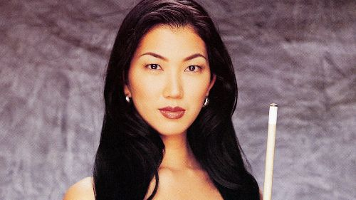 Black Widow of pool, Jeanette Lee, 49, battling stage 4 ovarian cancer