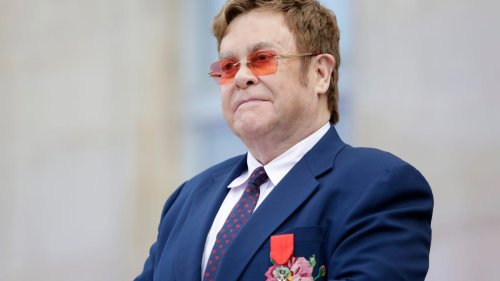 Elton John 'shocked' at DaBaby's homophobic comments: 'HIV mistruths have no place in our society'