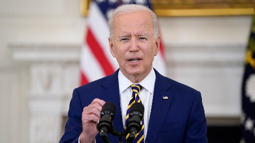 Biden: $13 wage for federal firefighters 'ridiculously low'