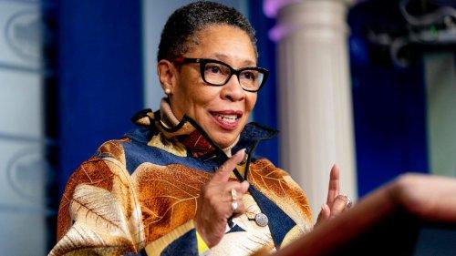 Federal investigators say HUD Sec. Marcia Fudge violated the Hatch Act