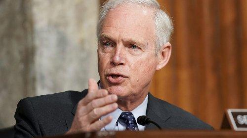Republican U.S. Sen. Ron Johnson raises more than $500,000 in first quarter of the year