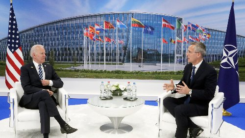 China, Russia, cyberattacks and climate: What to know about NATO summit