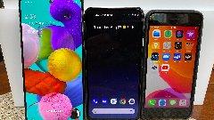 Discover google smartphone