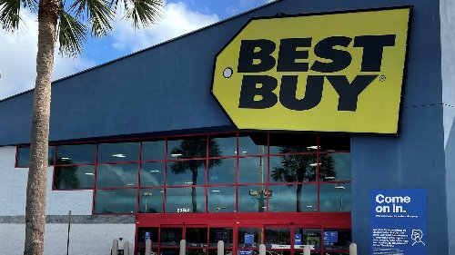 Best Buy joins Walmart, Target in keeping stores closed for Thanksgiving 2021