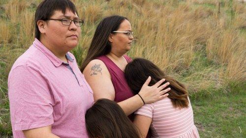 A Nebraska school says it was a lice check. Lakota people sense centuries of repressions.